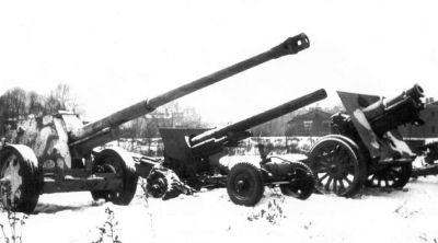 10,5centimetrový hrubý kanon vzor 35