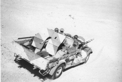 Chevrolet WB s kanonem Bofors ráže 37mm