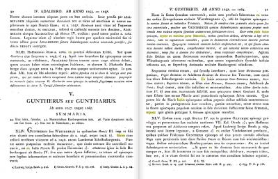 Codex probationum ad episcopatum Bambergensem