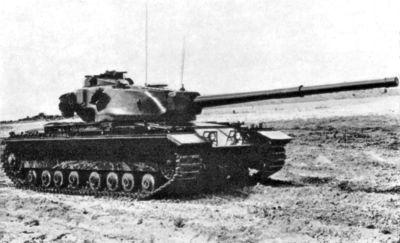 FV 214 Conqueror Mk 2