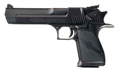 Desert Eagle ráže .44 Magnum