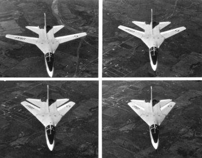 Verze F-111A