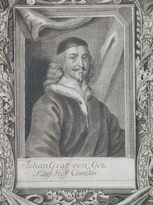 Johann von Götz