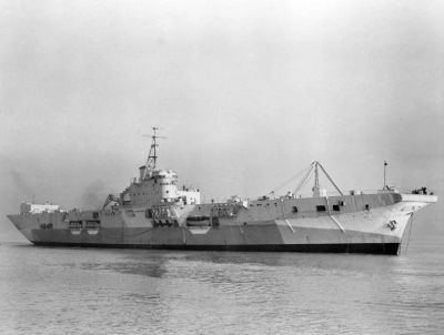 HMS Pioneer (R76)