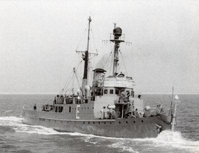 HNLMS Willem van Ewijck (1937)