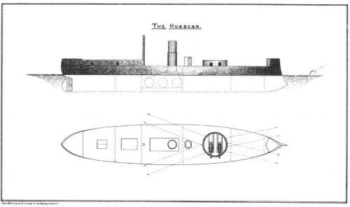 Huáscar (1865)
