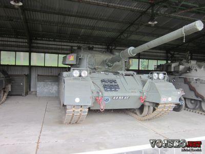 Centurion Mk.9