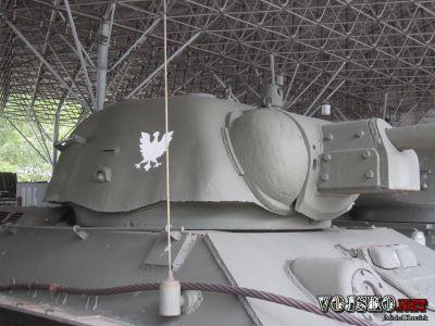 Střední tank T-34/76 vz. 1942/1943
