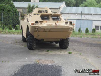 BRDM-2 rch