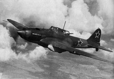 Šturmoviky byly skvěle ovladatelné a nevyhýbaly se leteckým soubojům