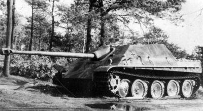 Jagdpanzer V Jagdpanther (Sd.Kfz. 173)