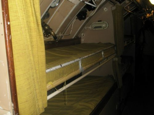 HMS Alliance (P417)