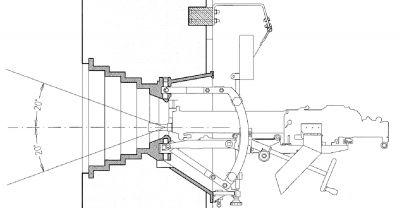 Těžký kulomet vz. 24 na lafetě vz. 37 (tzv. brněnské)