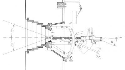 Lehký kulomet vz. 26 na lafetě vz. 37 (tzv. brněnské)