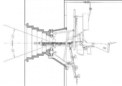 Lehký kulomet vz. 26 na lafetě vz. 38 (tzv. strakonické)