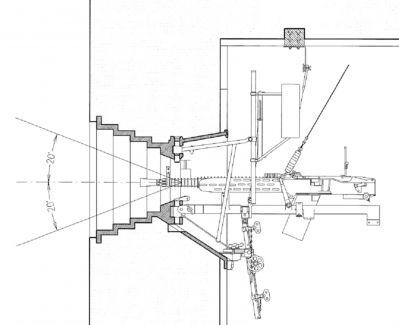 Těžký kulomet vz. 37 na lafetě vz. 38 (tzv. strakonické)