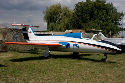 L-29A Akrobat