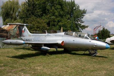 L-29R alias Oko