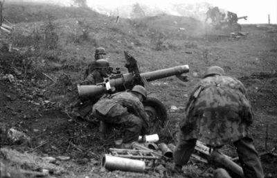 10,5 cm Leichtgeschütz 40