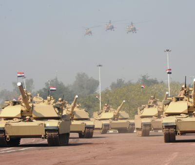 M1A1 Abrams ve službách Iráku