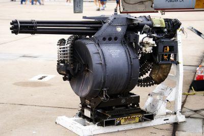 M61A1 Vulcan