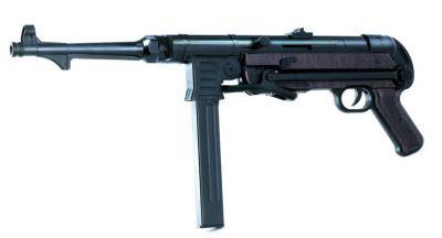 MP 40 (Maschinenpistole 40)