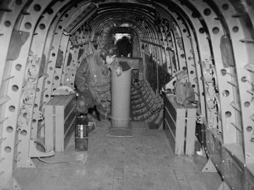 Avro Manchester Mk.I