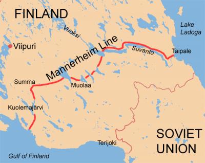 Mannerheimova linie