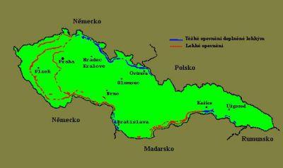 Československé opevnění