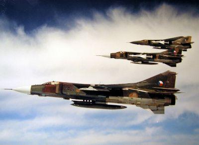 MiG-23ML