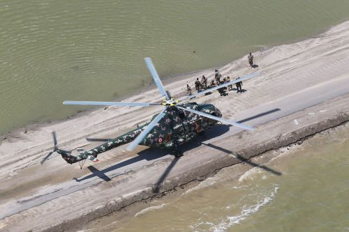 Mil Mi-171Sh-P