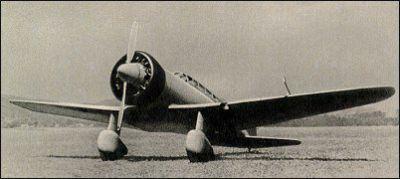 Mitsubishi C5M (Ki-15)