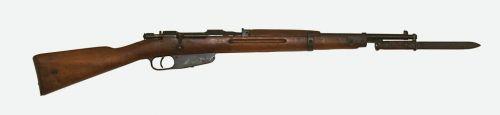 Carcano Modello 1891/38