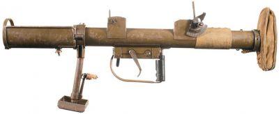 Britský PIAT byl jednou z neoriginálnějších protitankových zbraní všech dob