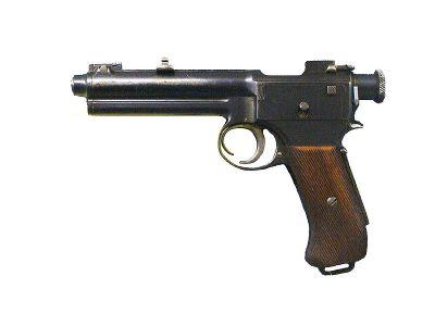 Roth-Steyr M1907