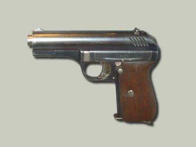 Pistole vz. 24