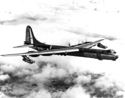 Convair RB-36D