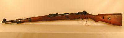 puška Mauser vz. 98
