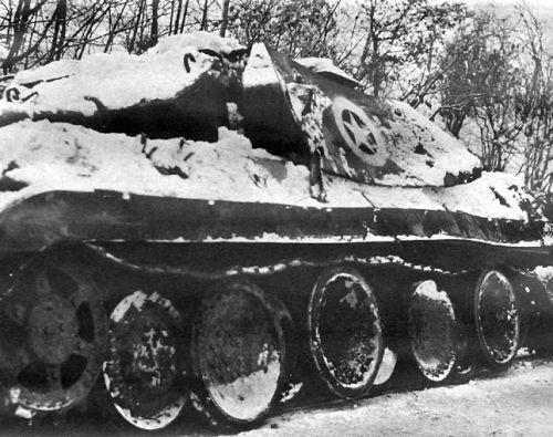PzKpfw. V Panther