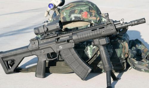 QBZ-191