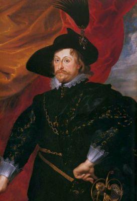 Vladislav IV. Vasa