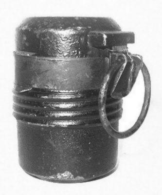 Ruční granát vz. 34
