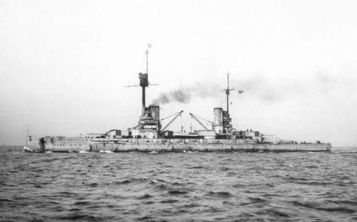 SMS Friedrich der Große