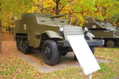 Stíhač tanků T48 (neboli 57mm protitankový kanon na polopásovém transportéru M3) se v Rudé armádě zpravidla označoval jako SU-57