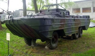 BAV-A/ZiL-485A