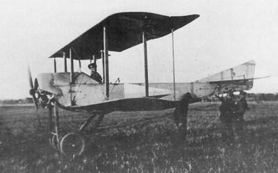 Sikorskij S-16