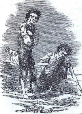 Velký irský hladomor