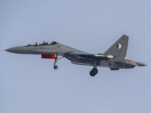 Suchoj Su-30MKA