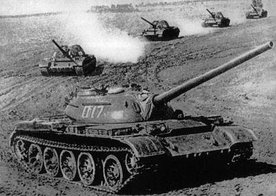 T-54 Model 1949 (T-54-2)