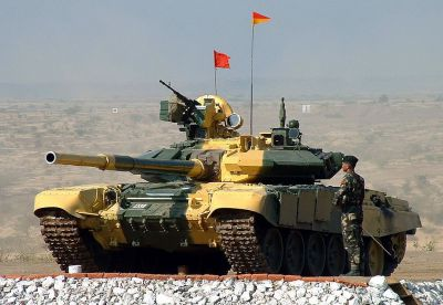 T-90S Bhisma